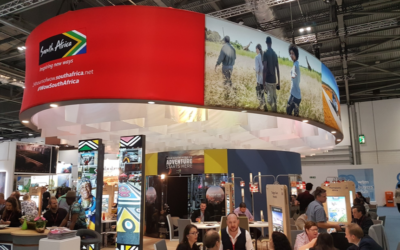 Village N Life attends World Travel Market in London