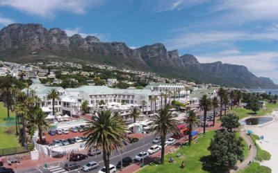 Camps Bay: The Crown Jewel of Cape Town