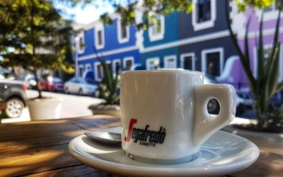 Experience De Waterkant's Coffee Culture With These 5 Cafés