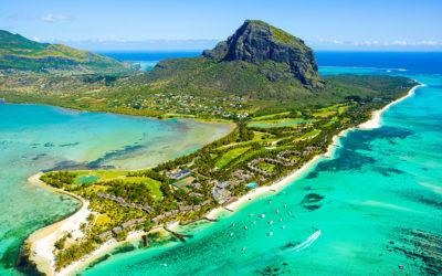 VNL Mauritius: Partner Visit from Horizon Holidays