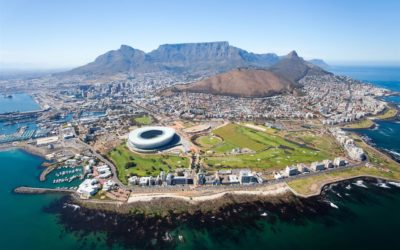 What To Do in De Waterkant, Greenpoint & Mouille Point
