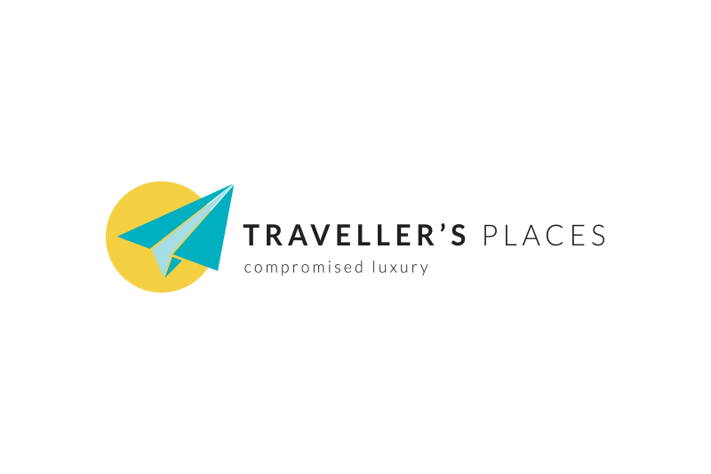 Traveller's Places
