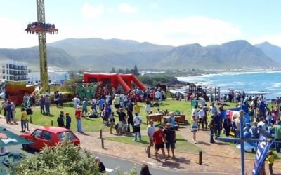 The Top 7 Festivals in Hermanus