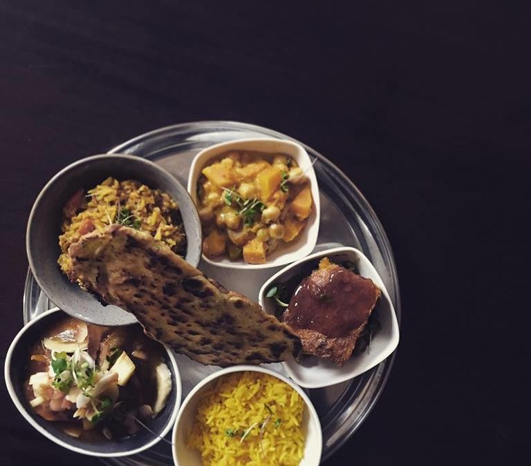 The Charles Café Introduces Delectable Cape Malay Menu