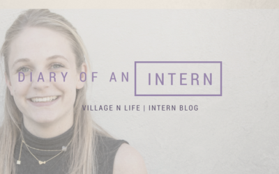 Diary of an Intern: Township Tour