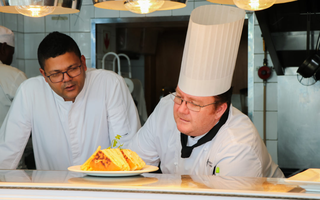 Celebrated Chefs At The Helm of Village n Life Hotels