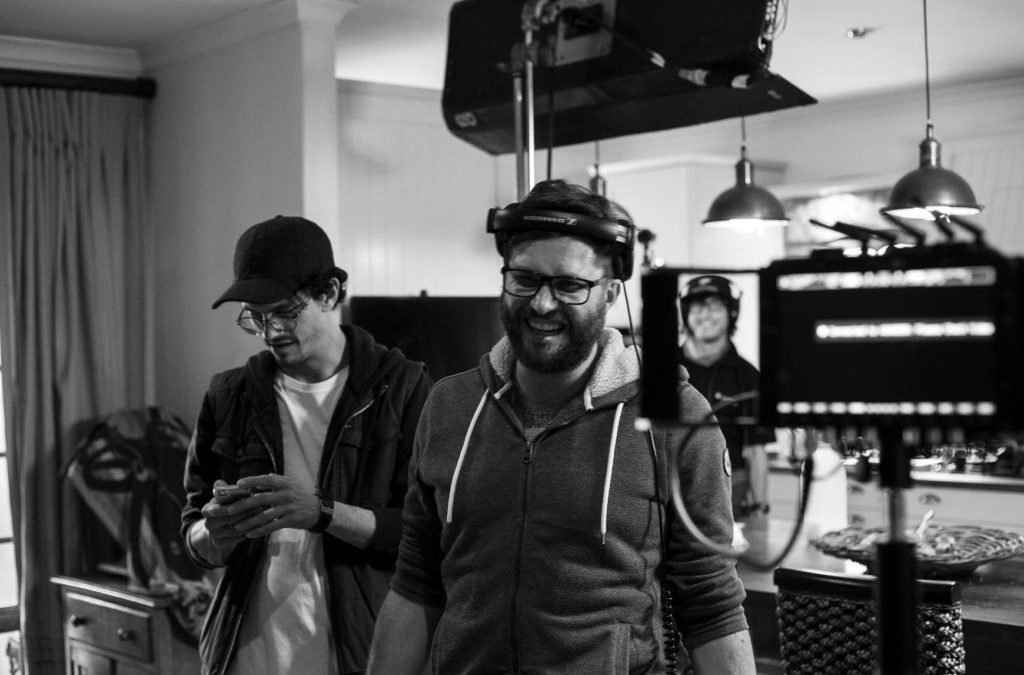 Silwerskermfees 2018: Pierre-Arnold Theron Talks About His Short Film, 'Grys'
