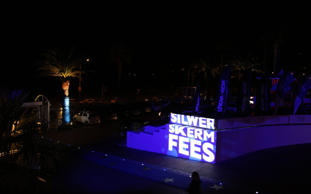 It's Here! Silwerskermfees 2018 Officially Kicks Off