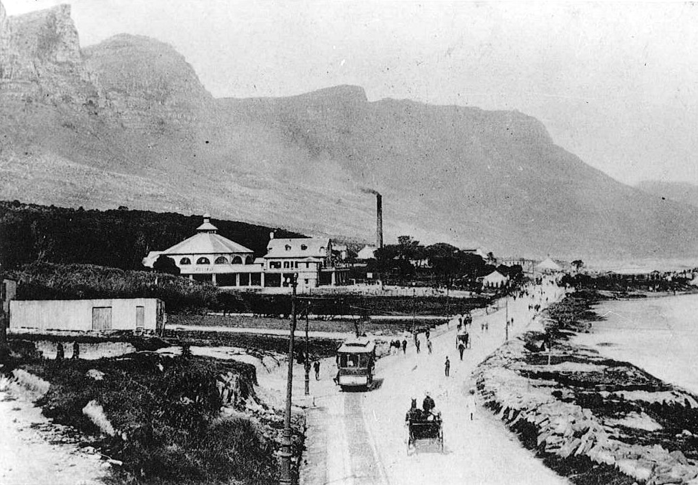 camps bay beachfront 1905