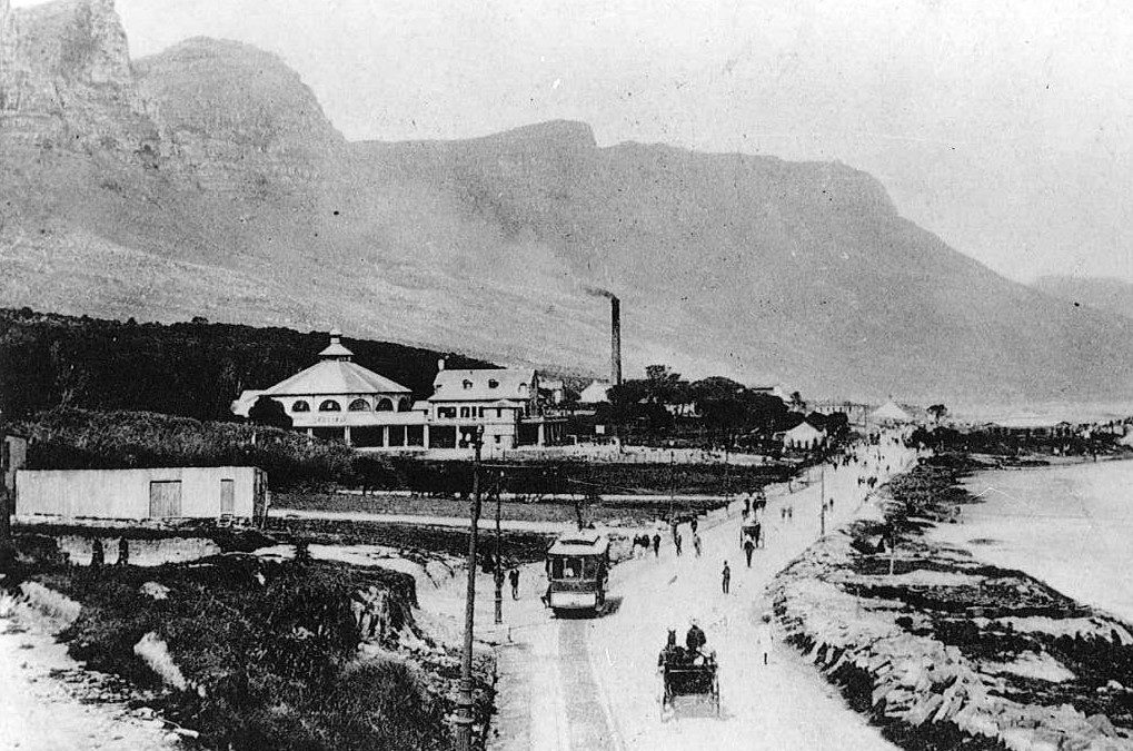 Camps Bay History: Five Fast Facts