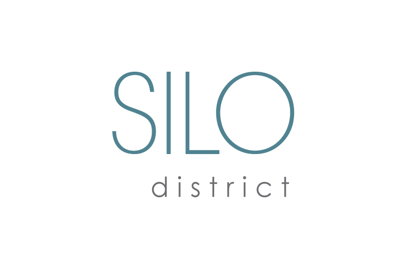 Silo District