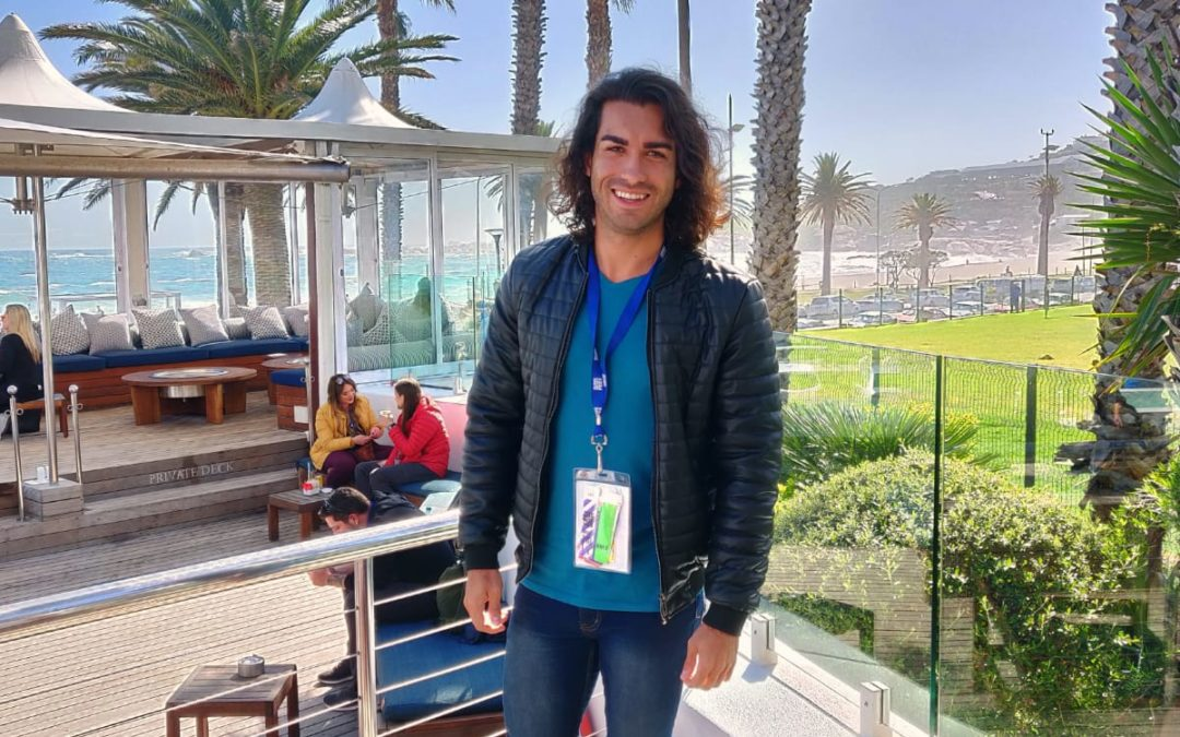 Silwerskermfees 2018: Catching Up With Zander De Beer