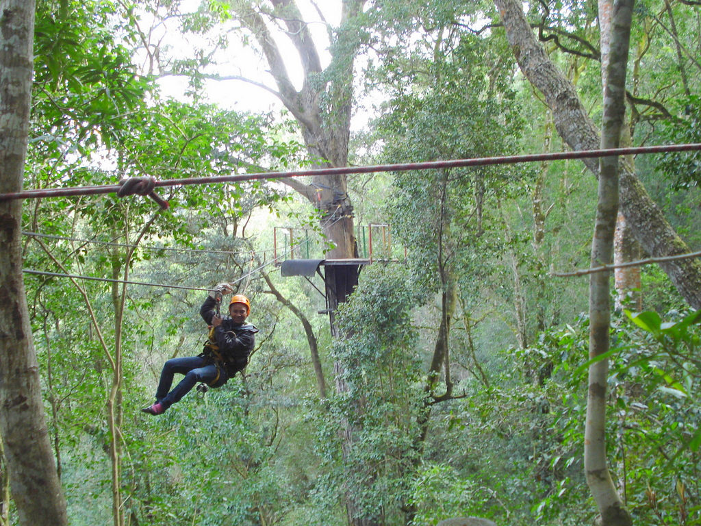 stormsriver canopy tours