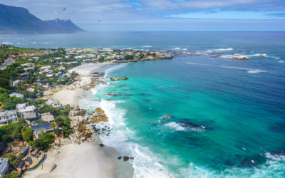 The Most Beautiful Beaches in the Western Cape