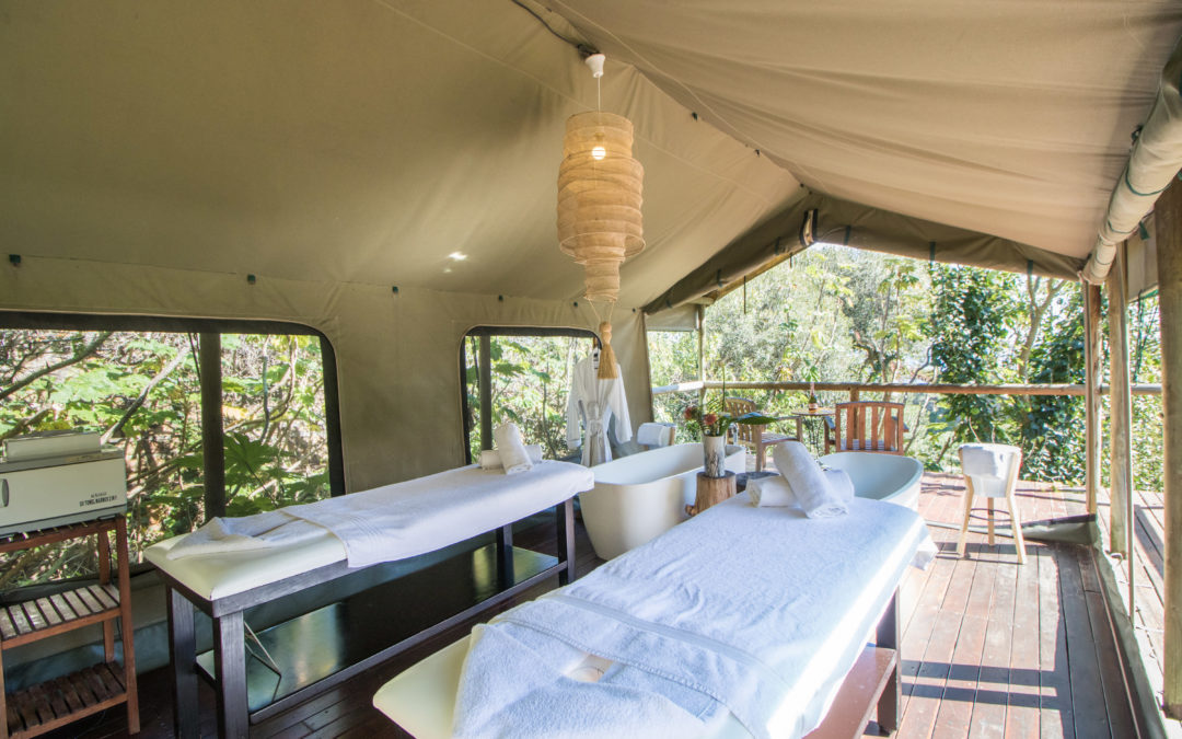 Special Spa Spoils This Valentine's Day