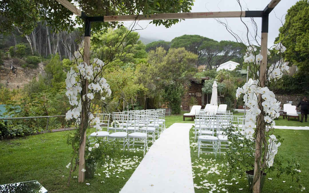 Event Venues in Cape Town for Every Occasion