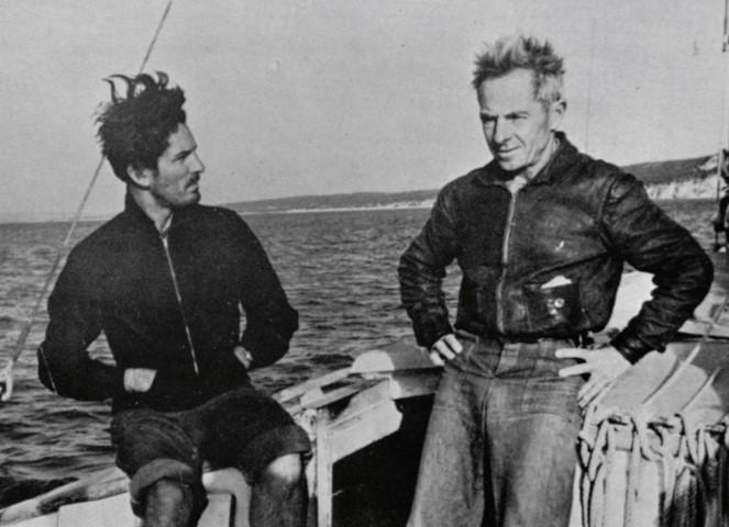 Frank Wightman: A Langebaan Legend