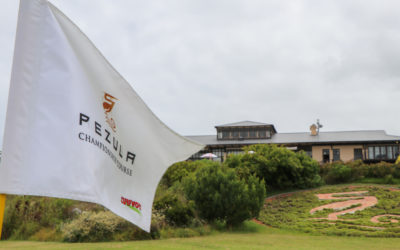 Meet The Pros at Pezula Championship Golf Course