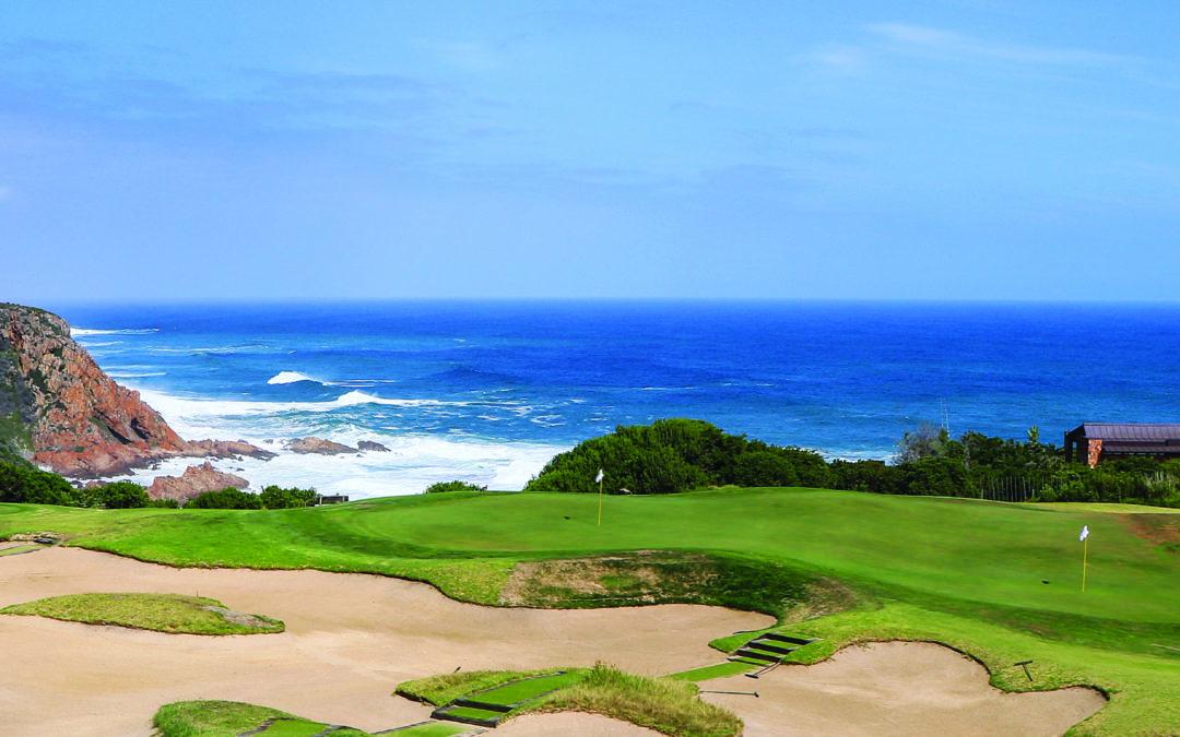 Meet Pezula Golf Club's Club Champion