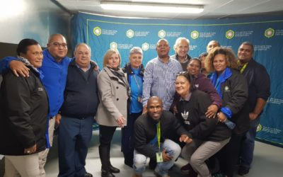 Camps Bay Social Development Initiative: Making a Change for The Better