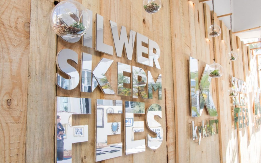 That's A Wrap For Silwerkskermfees 2019